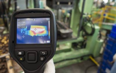 The Benefits of Thermal Imaging