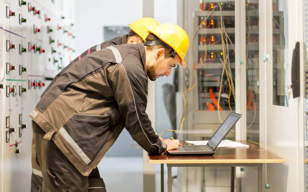 Electrical Predictive Maintenance