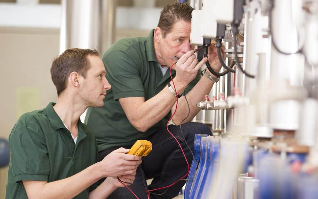 Electrical Maintenance Program