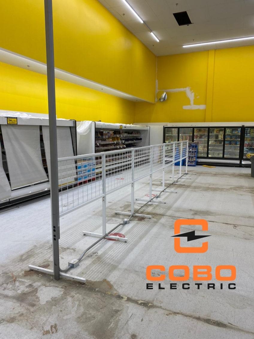 Service Electrician Winnipeg