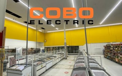 Commercial Electrical Contractors Winnipeg