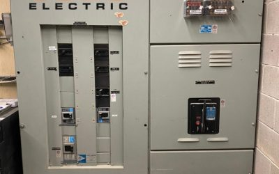 Electrical Commercial Company Winnipeg