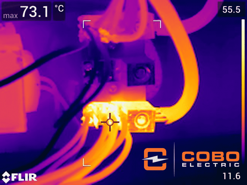 Thermal Imaging Electrical Inspections