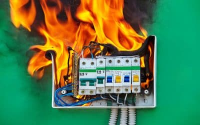 Common industrial electrical problems