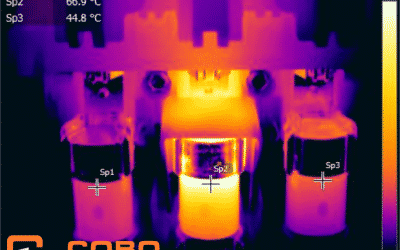 Electrical Thermal Imaging Winnipeg