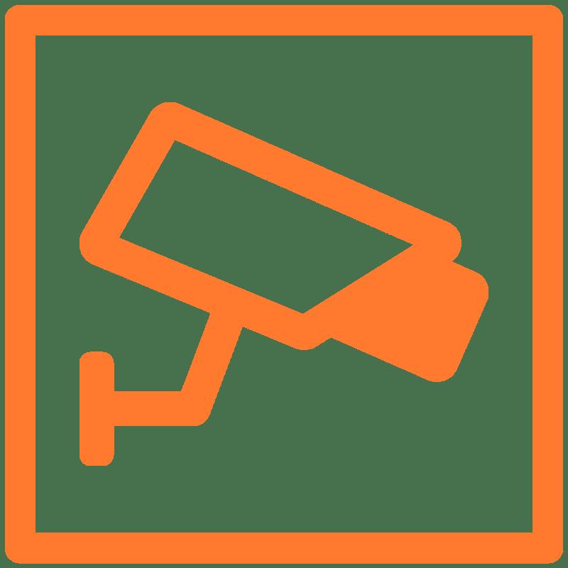 Alarm system install
