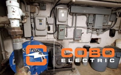 Industrial Electrician Winnipeg
