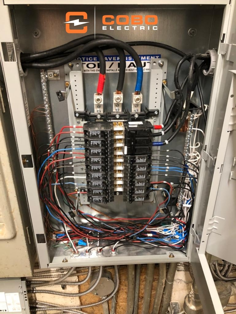 Commercial Electrical Service Winnipeg