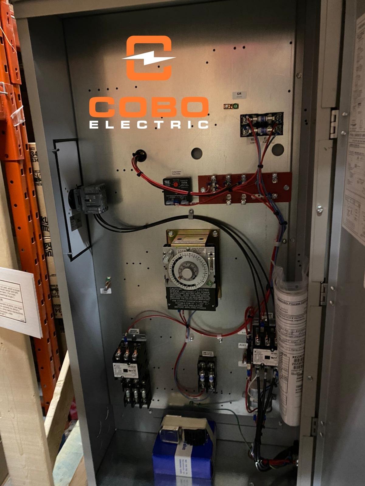 Refrigeration Control Company