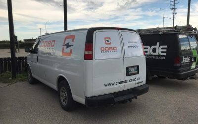 Electrical Contractor Winnipeg