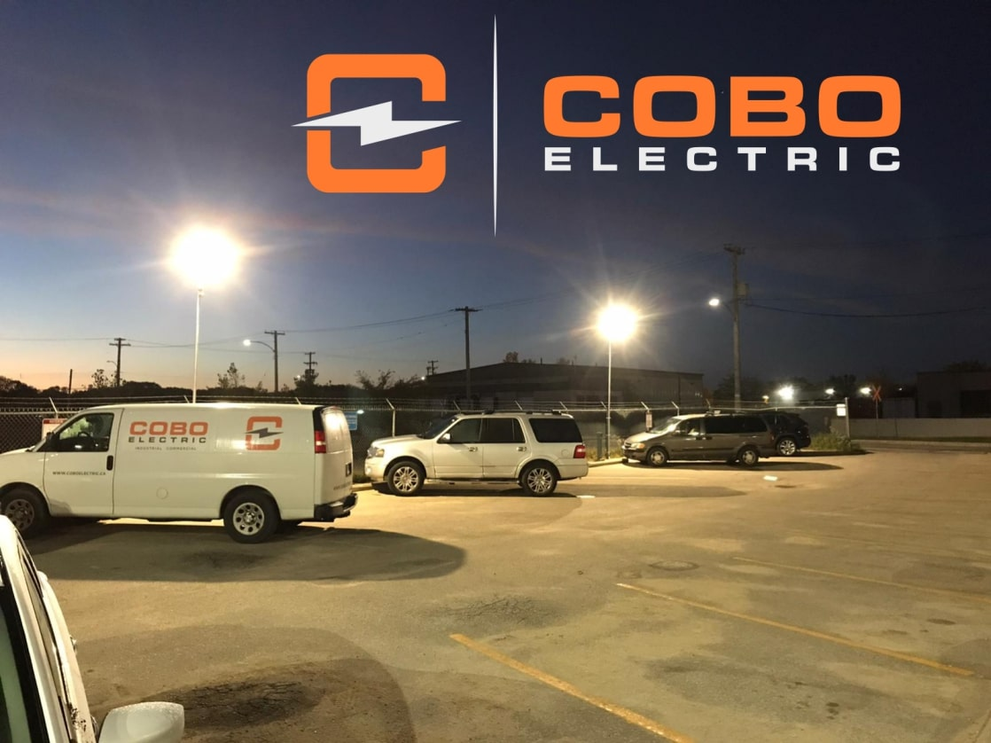 Industrial Electric Lighting Winnipeg