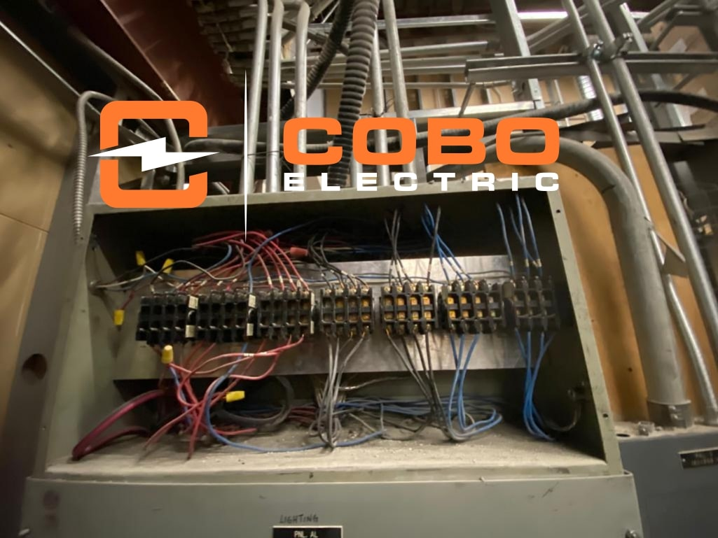Industrial Commercial Electrical Contractors