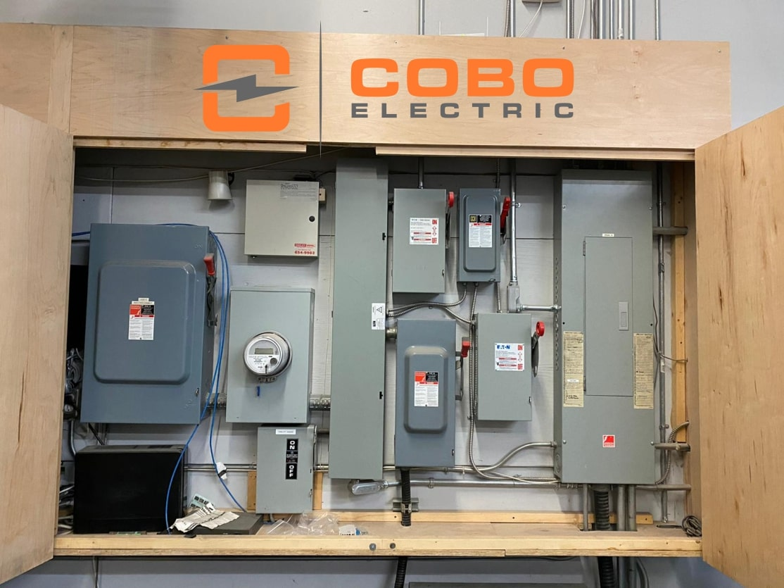 Electrical Companies Winnipeg