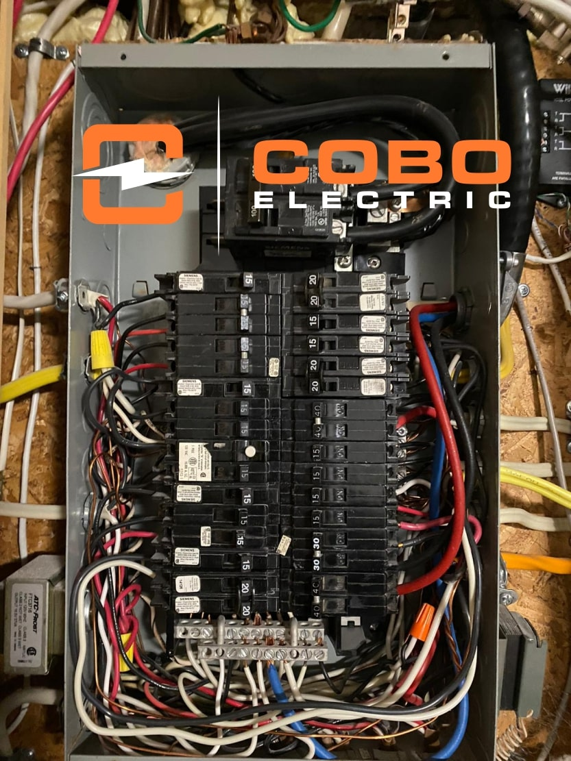 Electrical Contractor Manitoba for New Equipment