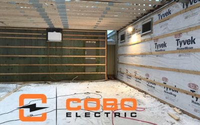 Commercial Electrician Winnipeg for Renovation