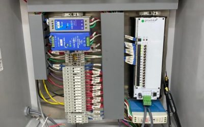 Electrical Contractor Winnipeg for Industrial Maintenance