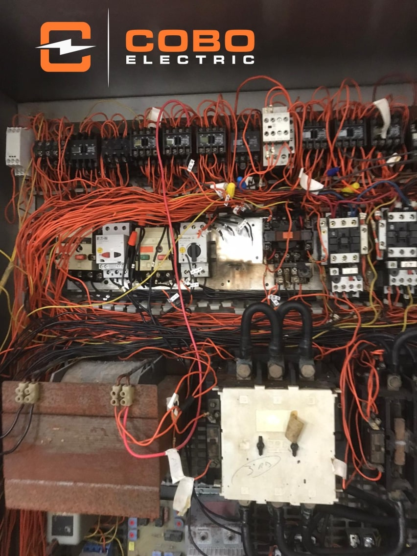 Electrician Winnipeg for Electrical repairs